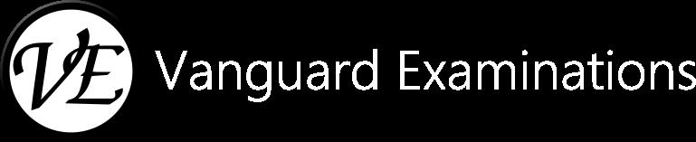 Vanguard Examinations